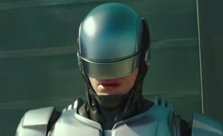 RoboCop Remake Pic