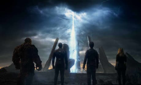 Fantastic Four Teaser Trailer: How Did We Get Here?