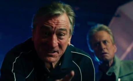 Robert De Niro Last Vegas