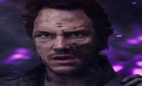 Guardians of the Galaxy TV Spot: Send in the Guardians!