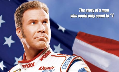 Talladega Nights Photo