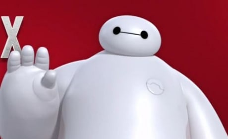 13 Best Big Hero 6 Quotes