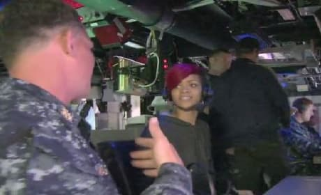 Battleship Video: Behind the Scenes