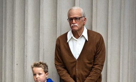 Jackass Presents: Bad Grandpa Johnny Knoxville