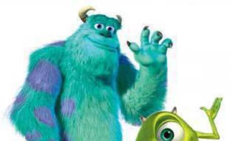 Monsters, Inc. (3D)