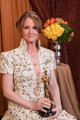 Melissa Leo Wins Best Supporting Actress