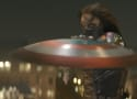 """Captain America The Winter Soldier Exclusive: Sebastian Stan on """"Overwhelming"""" Experience"""