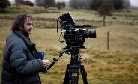 Peter Jackson to shoot The Hobbit with New RED Cameras