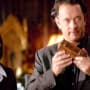 The Da Vinci Code Tom Hanks