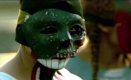 The Purge Anarchy Trailer: A Nation Reborn