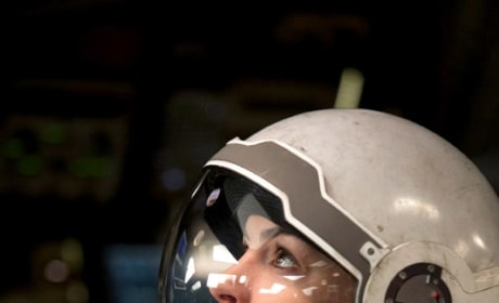 Interstellar Anne Hathaway