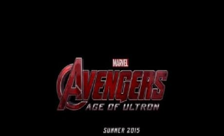 Avengers Age of Ultron Clip: Title Sequence