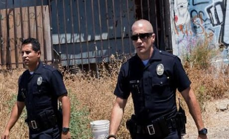 End of Watch Trailer Exclusive: Jake Gyllenhaal Protects and Serves