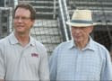 Million Dollar Arm Exclusive: Alan Arkin & Bill Paxton Talk Baseball & Friendship