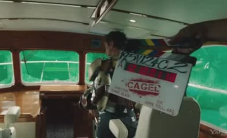 Iron Man 3 Gag Reel Released: One of Many DVD Extras