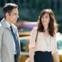 The Secret Life of Walter Mitty Ben Stiller Kristen Wiig