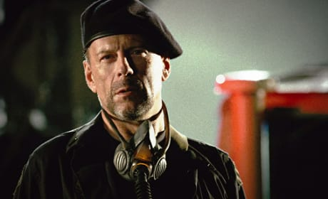 Top 10 Bruce Willis Movies: What's Number One?