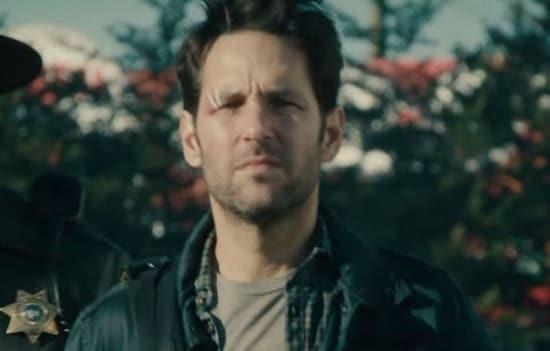 Paul Rudd Ant-Man Teaser Trailer