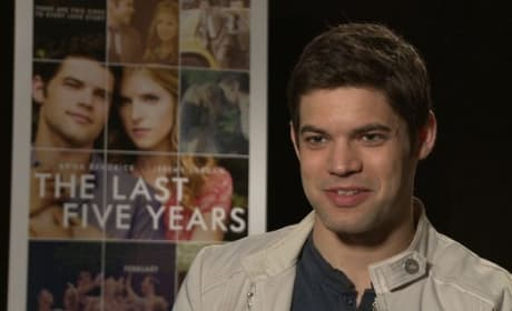 Jeremy Jordan Photo