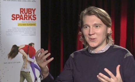 Paul Dano Interview Picture