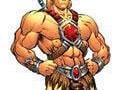 He-Man Ready to Do Battle On Big Screen