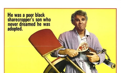 The Jerk Quotes: I Was Born a Poor Black Child