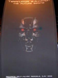 Terminator Sequel, Trailer News