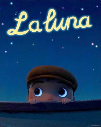 Little Boy from La Luna