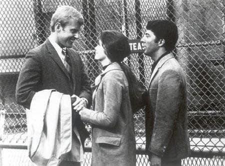 Benjamin, Elaine, and Carl Smith