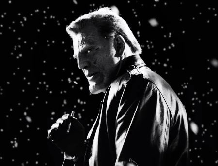 Mickey Rourke Sin City A Dame to Kill For