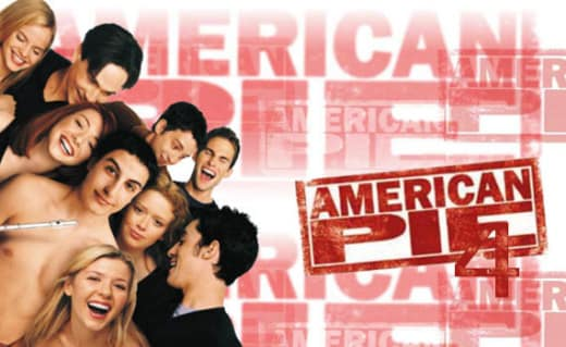 American Reunion Unofficial photo