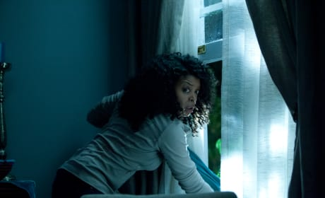 No Good Deed Taraji P Henson