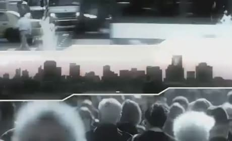 RoboCop Teaser: Is the Future Safe?