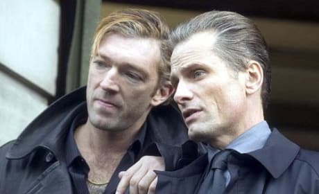 Eastern Promises Picture