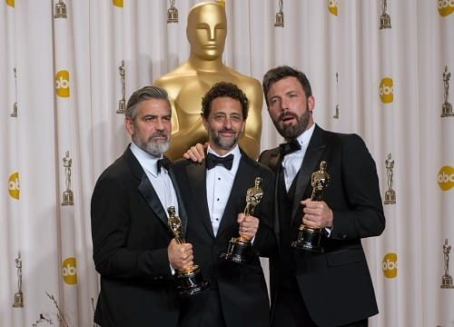 Ben Affleck Academy Awards
