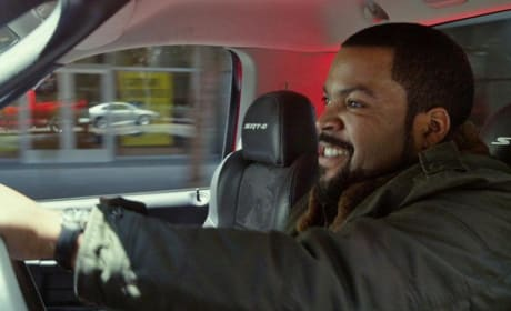 Ride Along Ice Cube
