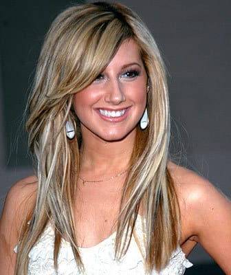 Ashley Tisdale Pic
