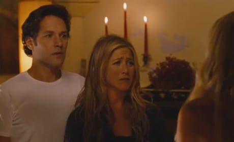 Wanderlust Clip: Paul Rudd, Jennifer Aniston Meet Malin Akerman