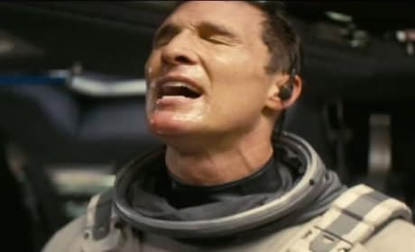 Interstellar IMAX Trailer: Christopher Nolan Goes Large