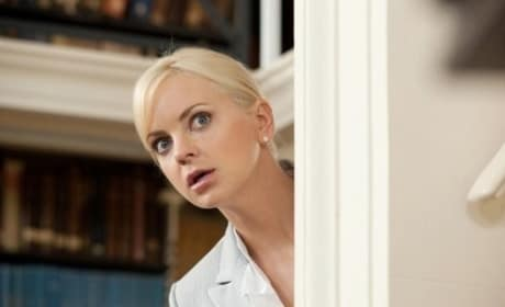 Anna Faris Stars in What's Your Number