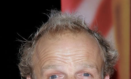 Hunger Games Casting: Toby Jones is Claudius Templesmith