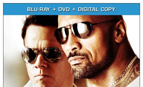 Pain and Gain Exclusive Giveaway: Win Mark Wahlberg Signed DVD