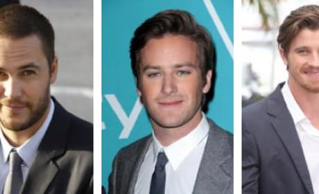 Catching Fire Casting Rumor: Three Finalists for Finnick