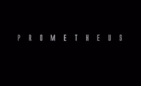 Prometheus Trailer: An Alien Companion?
