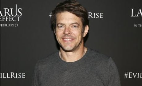 The Lazarus Effect Exclusive: Jason Blum Takes Us Inside Blumhouse