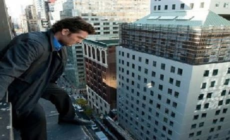 Sam Worthington is the Man on a Ledge: Extended Preview