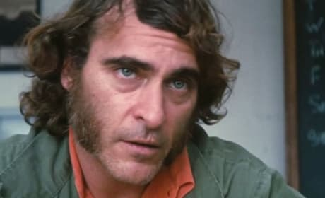 Inherent Vice Trailer: What Side Are You On?