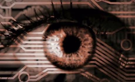 Transcendence Trailer Photo
