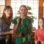 Alexander and the Terrible, Horrible, No Good, Very Bad Day Stars Jennifer Garner Ed Oxenbould