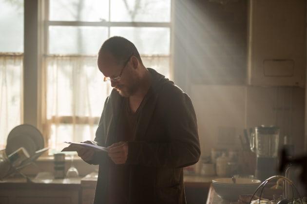 Joss Whedon Avengers: Age of Ultron Set Photo